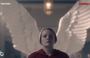 The handmaids tale 3 Timvision copy
