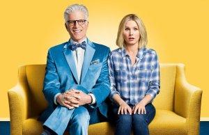 Guida serie TV del 28 Dicembre: Instinct, Suits, The Good Place 1