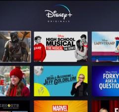 Disney+ ha raggiunto i 15 milioni di utenti, le azioni della compagnia toccano il massimo storico 4