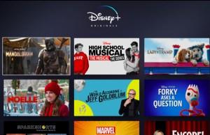 Disney+ ha raggiunto i 15 milioni di utenti, le azioni della compagnia toccano il massimo storico 2