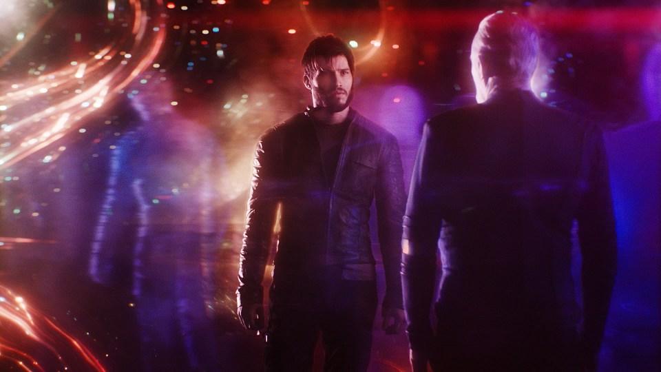 Krypton-Seconda-stagione-Infinity