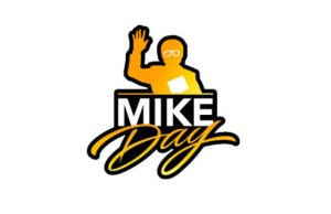 Mike Bongiorno day Canale 5