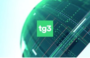 Tg3 nuovo logo e sigla