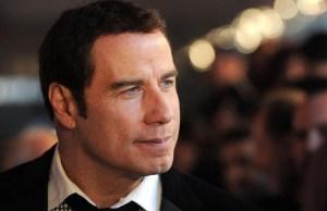 John Travolta a Che tempo che fa