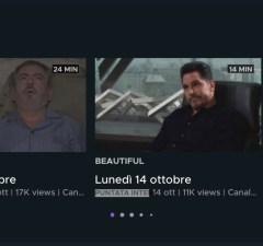 Le soap di Canale 5 on demand su Sky