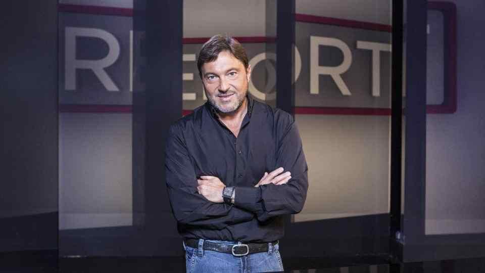 Guida Tv 21 ottobre: Montalbano, Stasera tutto é possibile, Report 3