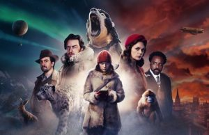 Guida serie TV del 22 Gennaio: Legacies, Riverdale, His Dark Materials 5