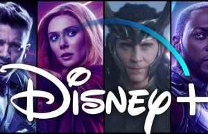 Disney+: svelato il costo stellare delle serie TV dei Marvel Studios 3