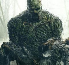 Swamp Thing: ecco cosa sarebbe accaduto nella seconda stagione 4