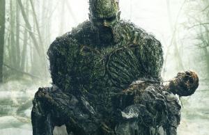 Swamp Thing: ecco cosa sarebbe accaduto nella seconda stagione 8