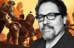 Star Wars: Jon Favreau avrà un ruolo più importante nel franchise dopo The Mandalorian? 7