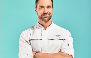 Roberto Valbuzzi su Food Network