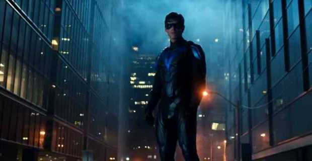 Titans 2: il trailer del season finale annuncia l'arrivo di Nightwing 1