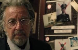 Hunters: il primo teaser della serie Amazon con Al Pacino 3