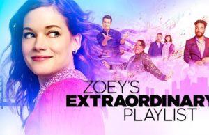 Zoey's Extraordinary Playlist: nuovi promo per la comedy NBC con Lauren Graham 5