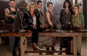Cinzia Th Torrini e i pezzi unici della serie