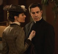 I sospetti su Alicia e Samuel