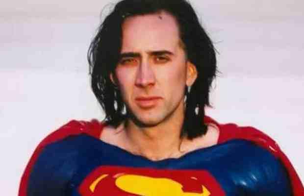 Crisi sulle Terre Infinite: Nicolas Cage è stato contattato per interpretare Superman 1