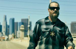 Deputy: le prime immagini della serie FOX con Stephen Dorff 3
