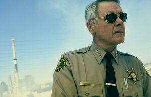 Deputy: le prime immagini della serie FOX con Stephen Dorff 4