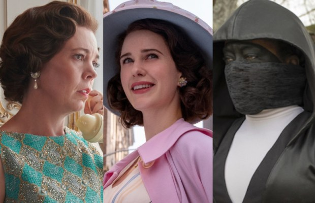 SAG Awards 2020: The Morning Show e The Crown tra le nomination! 1