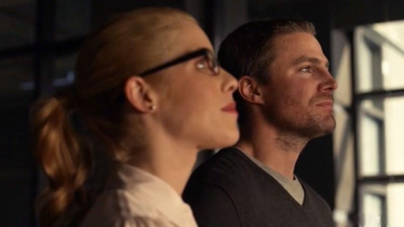 Arrow è finito: un nostalgico addio tra passato e futuro
