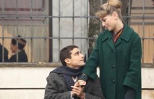 Federico lascia Roberta