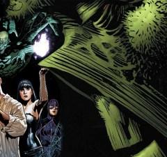 Justice League Dark: J.J Abrams produrrà film e serie TV tratti dalla proprietà DC 1