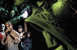 Justice League Dark: J.J Abrams produrrà film e serie TV tratti dalla proprietà DC 1