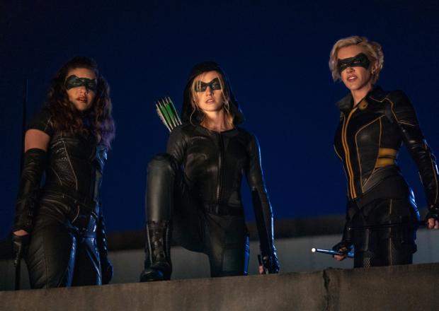 Ascolti USA del 22 Gennaio: bene per lo spin-off di Arrow, ritorno in calo per Legends of Tomorrow