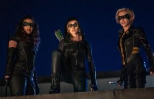 Ascolti USA del 22 Gennaio: bene per lo spin-off di Arrow, ritorno in calo per Legends of Tomorrow 1