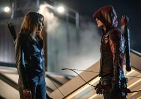"""Arrow: le foto del finale di serie svelano alcuni ritorni e un piccolo """"cross-over"""" 3"""