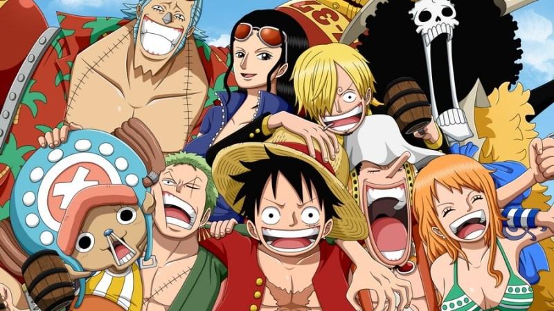Il meglio della settimana: Netflix ordina la serie di One Piece, il trailer di ZeroZeroZero,
