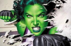 She-Hulk: le riprese della serie TV inizieranno a Luglio? 2