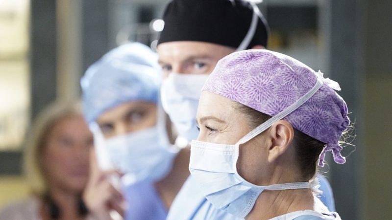 Grey's Anatomy e Station 19: i nuovi episodi su Foxlife