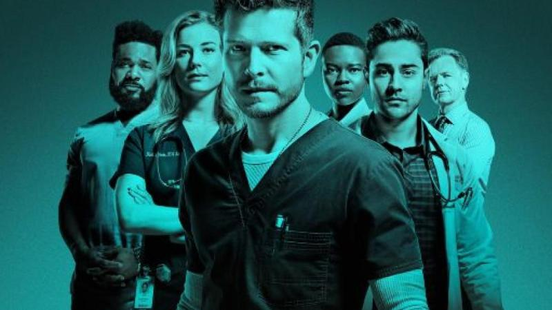 Da The Resident a Stumptown: le sette serie TV a rischio cancellazione