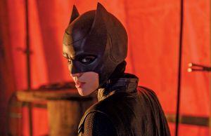 Batwoman in tv