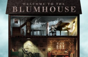 Welcome to the Blumhouse Amazon Prime Video