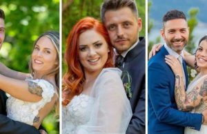 Matrimonio a prima vista Italia speciale Real time