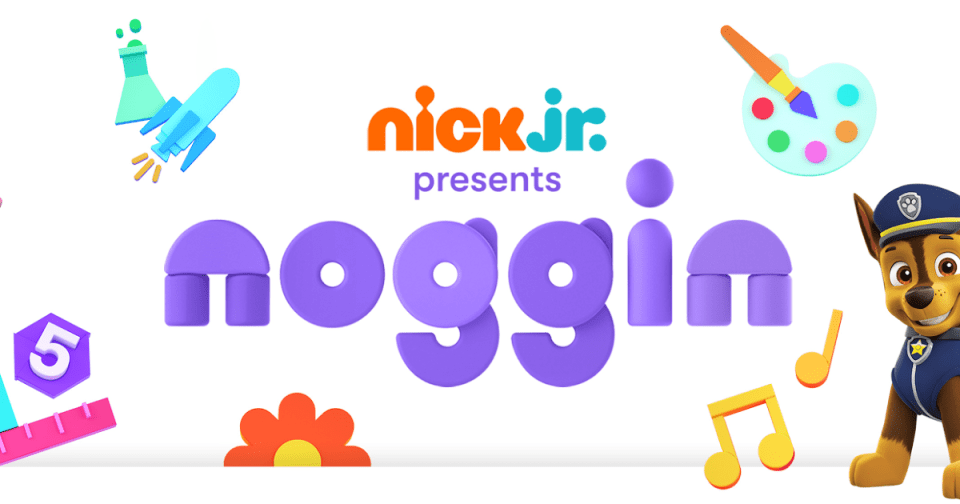 Noggin su Amazon Prime video