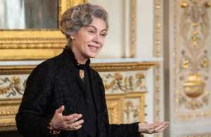 Rita Levi Montalcini Elena Sofia ricci