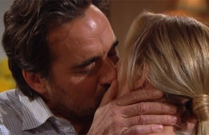 Ridge e Brooke di nuovo addio?