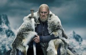 Vikings 6 su Timvision