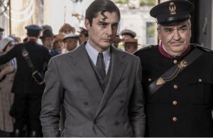 Il commissario Ricciardi Rai Uno