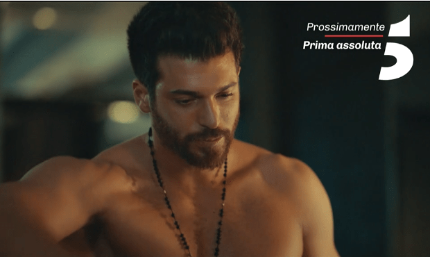 Mr.Wrong Canale 5