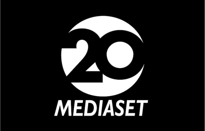 20 mediaset generalista