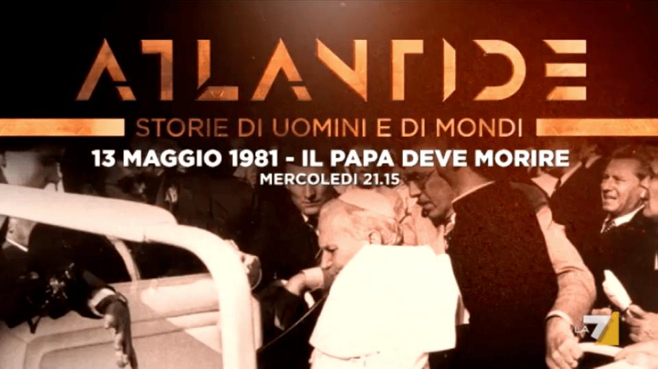 Atlantide La7