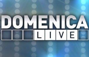 Domenica Live D'Urso Canale 5