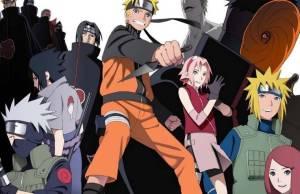 Naruto Shippuden Mediaset Italia 2