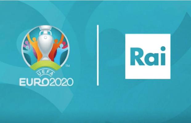 Euro 2020 Italia-Turchia rai uno